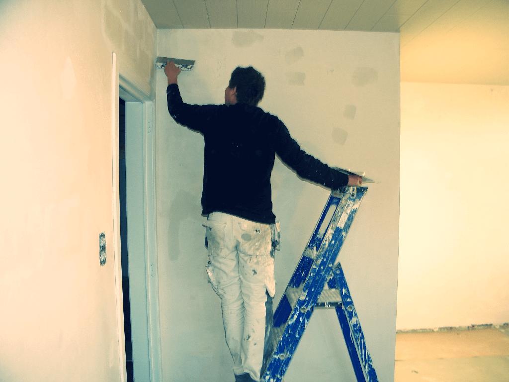 schilderwerken nemegheer